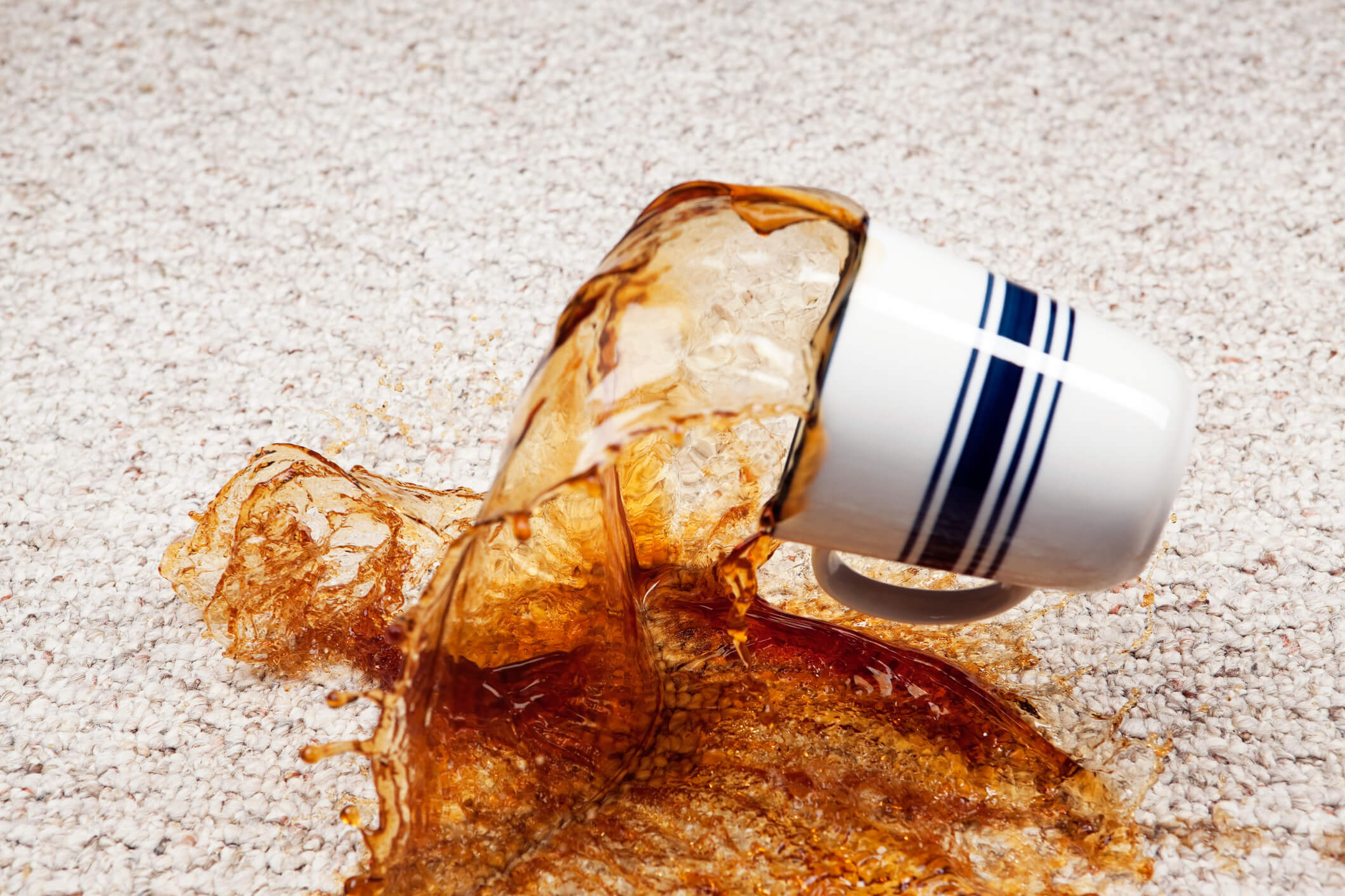 Why Choose Professional Carpet Cleaning?